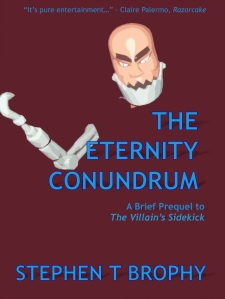 The Eternity Conundrum Final Final