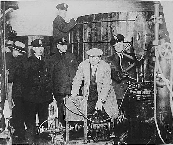 How Prohibition made us more reliant on the income tax - Don't ...